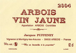 Jacques Puffeney